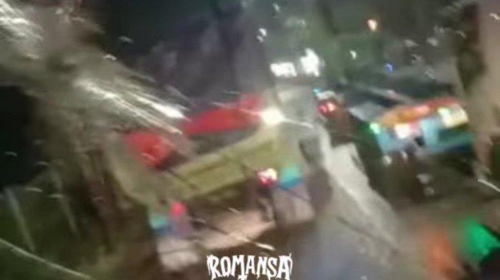 Viral Video Pecah Kaca Truk di Jakarta Utara, Polisi Beri Klarifikasi: Itu Perselisihan Antar Sopir