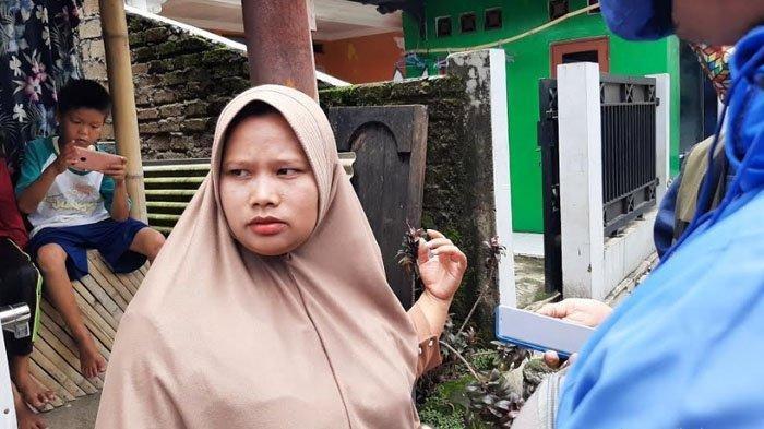 Tante korban mayat dalam plastik, Anis menceritakan terkait komunikasi terakhir dengan keponakannya, Diska Putri.