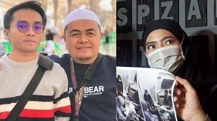 Taqy Malik Beri Support ke Ayah yang Dituding Menyimpang, Kuasa Hukum Duga Marlina Cari Sensasi