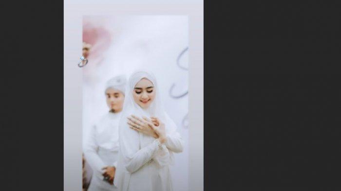 Resmi Menikah, Taqy Malik Malu-malu Ungkap Panggilan Sayangnya ke Serell Nadirah, Istri Tersenyum