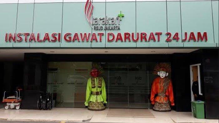 Pemprov DKI Siagakan Sejumlah Rumah Sakit Tampung Korban Tsunami