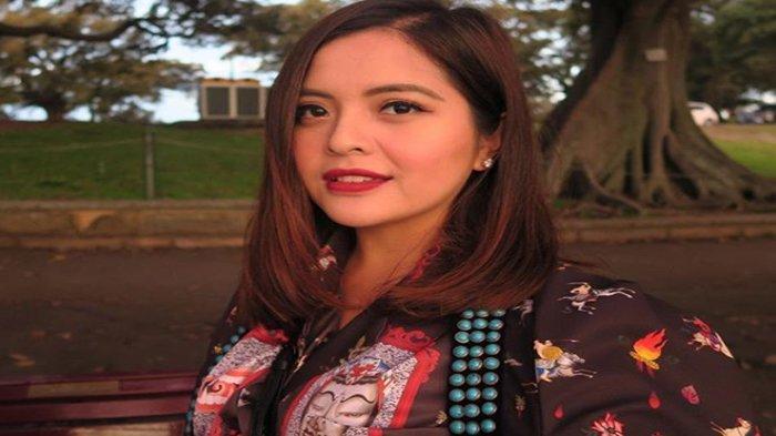 Fisik Anaknya Dikomentari Negatif, Tasya Kamila Tepuk Jidat: Kenapa Orang Body Shaming Bayi?