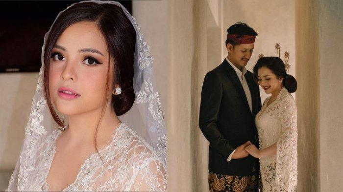 Randi Bachtiar Kena Kanker Getah Bening, Tasya Kamila Ungkap Perjuangan Suami: Gak Pernah Terbayang