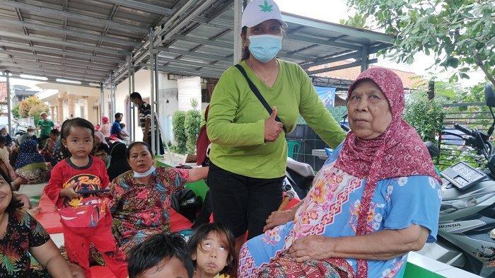 Nestapa Warga Desa Sumber Urip, Puluhan Tahun Dihantui Banjir Akibat Jebolnya Tanggul Sungai Citarum