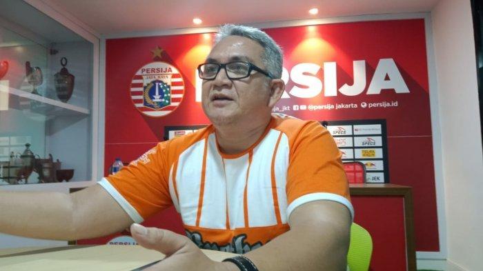 Laga Pamungkas Persija Jakarta di Kandang, The Jakmania Siapkan Koreo Spesial di SUGBK