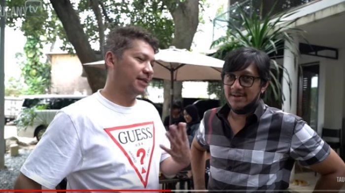 Gading Marten Lakukan Ini Demi Gempi Sebelum ke Rumah Raffi Ahmad, Andre Taulany: Luar Biasa!