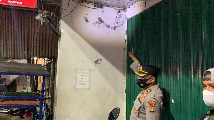 Tawuran Geng Motor di Tambora Memakan Korban, Polisi Buru Dua Kelompok Terlibat