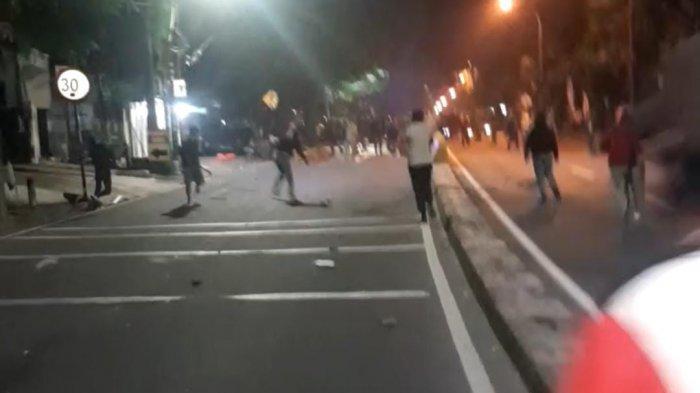 Kronologi Pecahnya Tawuran Mencekam 2 Ormas di Tangerang, Karena Penurunan Bendera