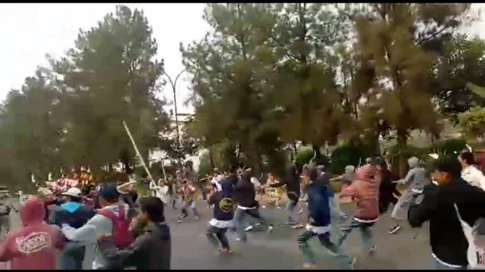 Kapolres Tangerang Selatan: Pelajar Tawuran di Pamulang Jalani Operasi Pencabutan Senjata Tajam
