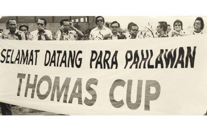 Hasil Undian Piala Thomas dan Uber 2020: Indoneisa Masuk Grup Sulit