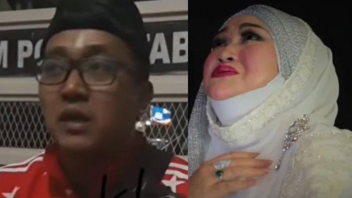 Bongkar Keseharian Teddy dan Lina Jubaedah, Ketua RW: Tak Pernah Melihat Wajahnya Karena Dicadar