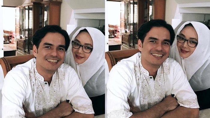 Rina Gunawan & Teddy Syach Pasangan Dikagumi, Sahabat Puji Perlakuan Suami Almarhum: Masya Allah