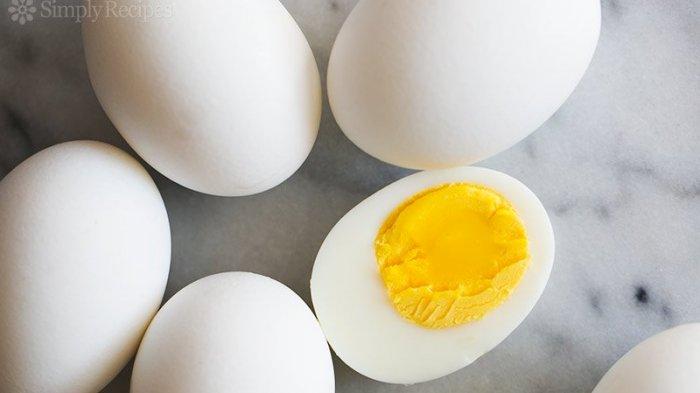 Tes Kepribadian - Tata Letak Telur yang Kamu Pilih Bisa Ungkapkan Kelebihanmu yang Tersembunyi