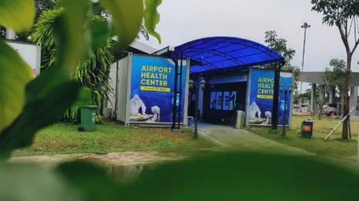 Jelang Nataru, Ini Lokasi Baru dan Harga Rapid Test di Terminal 3 Bandara Soekarno-Hatta