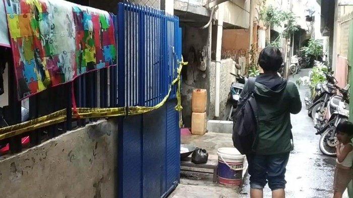 Kesaksian Warga di Dekat Penampungan PSK Gang Royal: Mereka Keluar Magrib