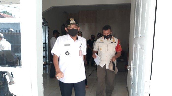 Berawal dari Pesanan Ojol, Aparat Gerebek Tempat Penampungan TKI Ilegal di Jakarta Timur
