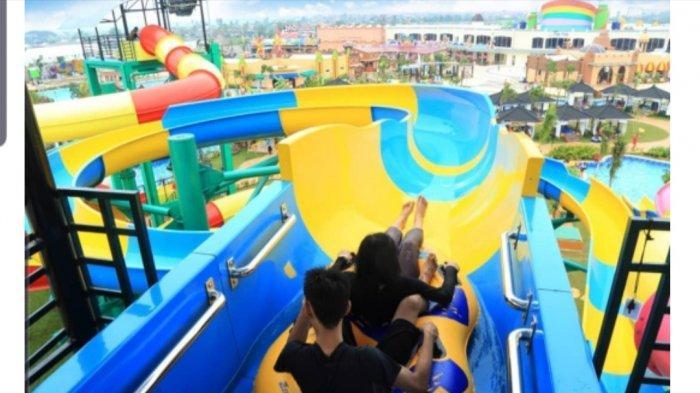 Promo Tanpa Syarat! Harga Tiket Transera Waterpark Bekasi Periode Januari Ini Mulai Rp 30 Ribu