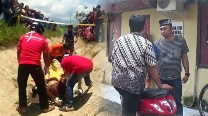 Mertua Aneh Lihat Menantu yang Anggota TNI, 2 Hari Berikut Anaknya Hamil Tewas Membusuk di Karung
