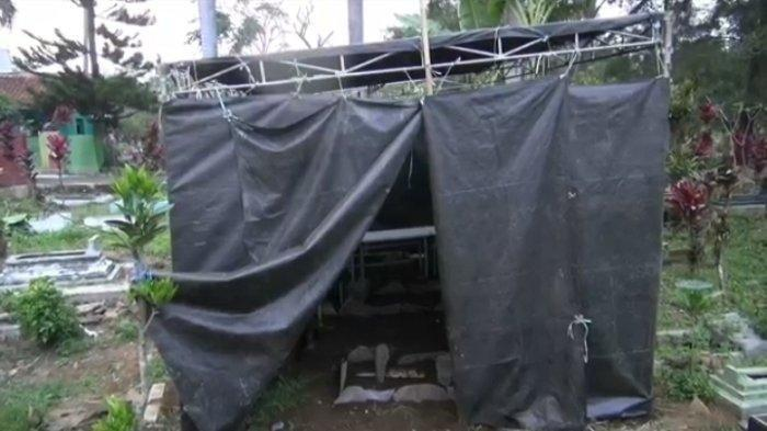 2 Hari Susah Tidur, Cerita Penggali Makam Ibu & Anak di Subang saat Autopsi Ulang: Keingetan Terus