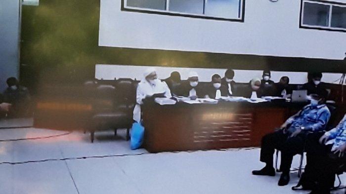 Sidang Rizieq Shihab: Wagub DKI Ariza & Polisi Pelapor Kasus Petamburan Belum Dihadirkan jadi Saksi