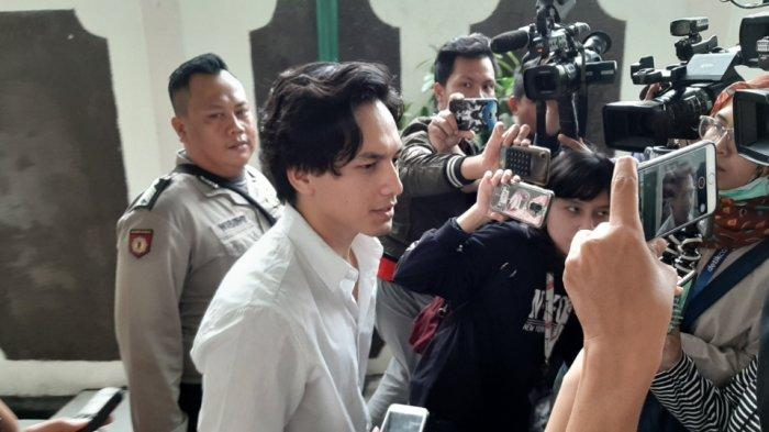 Jefri Nichol Tak Ajukan Banding Usai Majelis Hakim Pengadilan Negeri Jakarta Selatan Jatuhkan Vonis