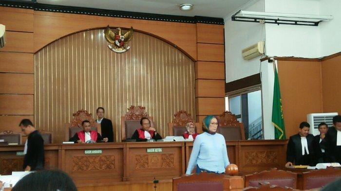 Hakim Sebut Ratna Sarumpaet Menghindar Saat Ceritakan Kronologi Kebohongan