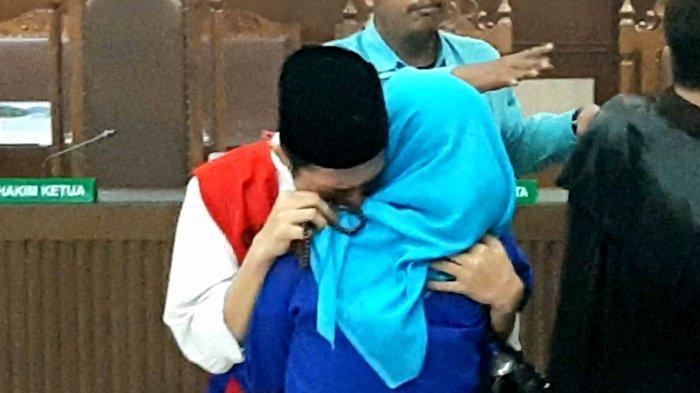 Lutfi Alfiandi Divonis 4 Bulan Penjara, Haris Azhar: Prinsip Peradilan Tidak Ditaati