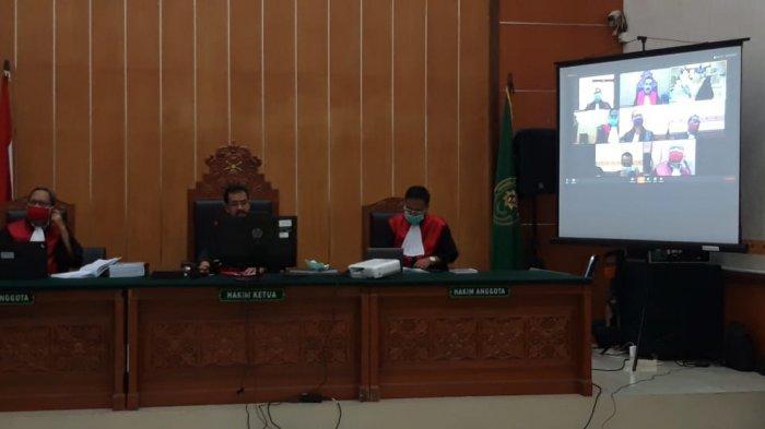 Terdakwa Penusuk Wiranto Sempat Berniat Teror Tenaga Kerja Asing dan Rampok Toko Emas di Banten