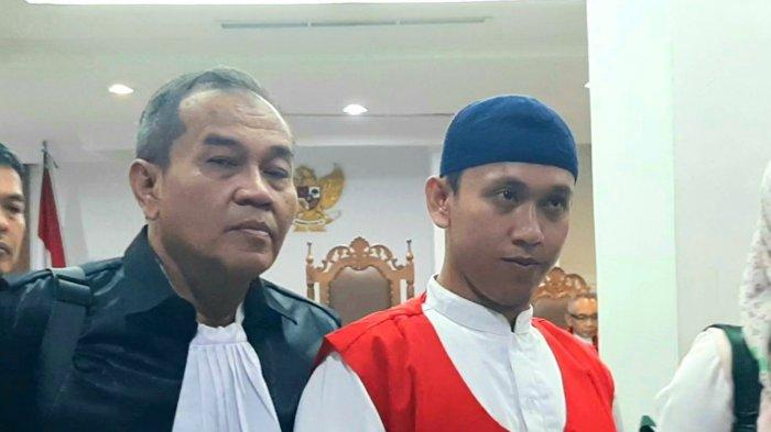 Kepalanya Dingin Ngaku Ditodong Senjata, Pengancam Pemenggal Bingung Ditanya Siapakah Jokowi