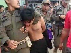 Polisi Tetapkan Pemuda yang Culik Bayi di Cipayung Jadi Tersangka