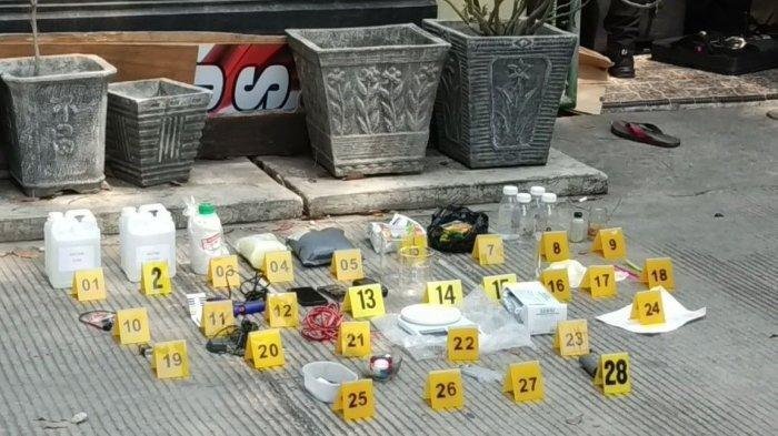 MA Terduga Teroris di Cilincing: Pribadi Tertutup, Pengakuan Ayah dan Mantan Istrinya Ditangkap
