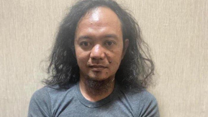 Akhir Kisah Terduga Teroris Kabur dari Kantor Polisi: Takut Ketahuan Kalau Keluar Potong Rambut