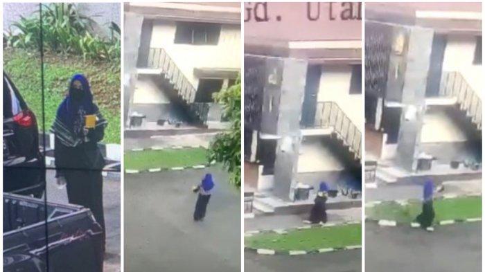 Polisi yang Berjaga Saat Mabes Polri Diserang Zakiah Aini Selesai Diperiksa, Begini Hasilnya