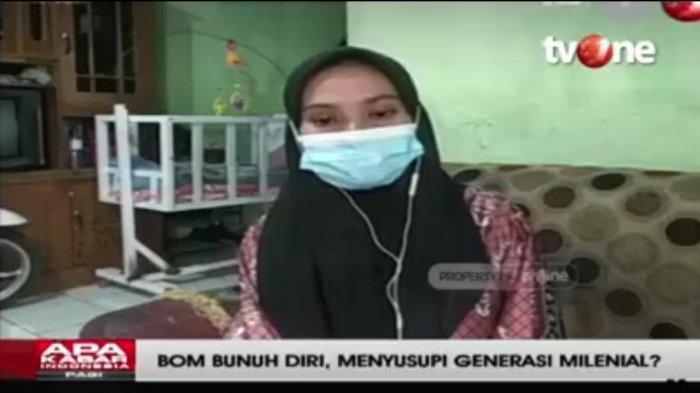 Kisah Istri Terduga Teroris Rumah Digrebek di Sukabumi, 1,5 Tahun Nikah Tak Rasakan Kejanggalan