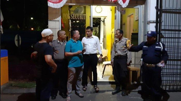 Polisi Temui Penembak Anjing di Tangerang yang Viral di Medsos, Senapan Anginnnya Diamankan