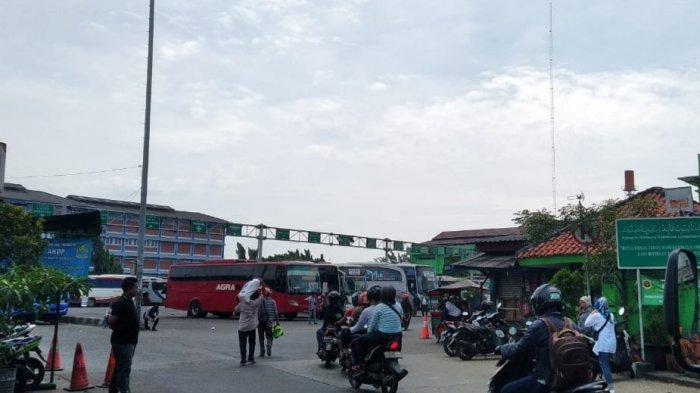 Rencana Relokasi Terminal Induk Bekasi ke Wilayah Jatiasih Tunggu Penyerahan Aset Lahan