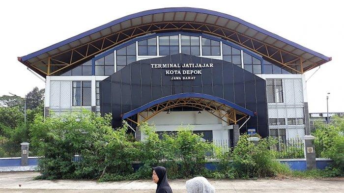Dukung Larangan Mudik, Pemkot Depok Hentikan Operasional Terminal Bus Jatijajar Mulai 6 Mei 2021