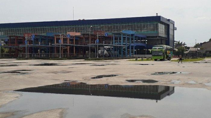 Libur Panjang, Ada Kenaikan Pemudik Bus di Terminal Depok dan Tangerang