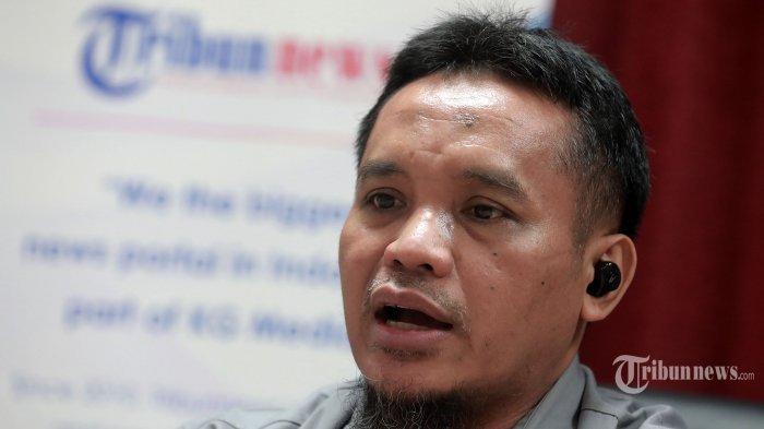 Perakit Bom Bali I Ali Imron Meminta Maaf ke Korban Beserta Keluarganya: Saya Sengaja Tidak Banding