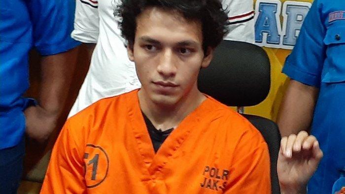 Ini 4 Fakta Sidang Pembacaan Tuntutan Kasus Narkoba Jefri Nichol, Jalani Rehabilitasi