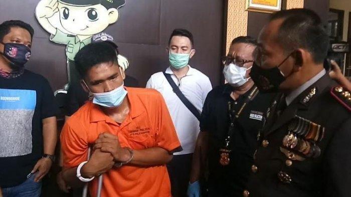 Bocah 5 Tahun Cerita Detik-detik Ibunya Ditusuk Pemuda, Korban ke Luar Rumah Dalam Kondisi Sekarat