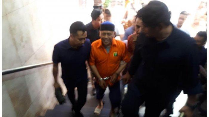 Di Hari Pelantikan Presiden, Eggi Sudjana Kembali Ditangkap Polisi: Ini Kata Kuasa Hukum