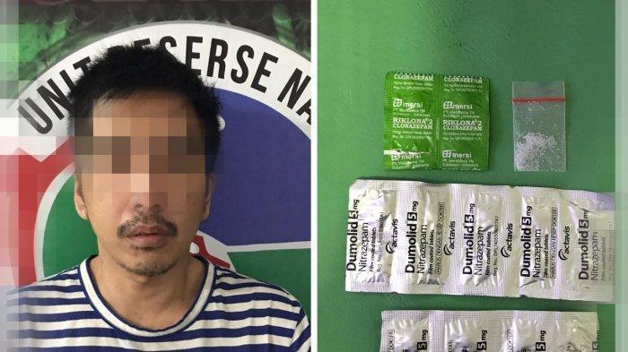 Miliki Berbagai Jenis Narkoba, 2 Hacker Ditangkap di Apartemen
