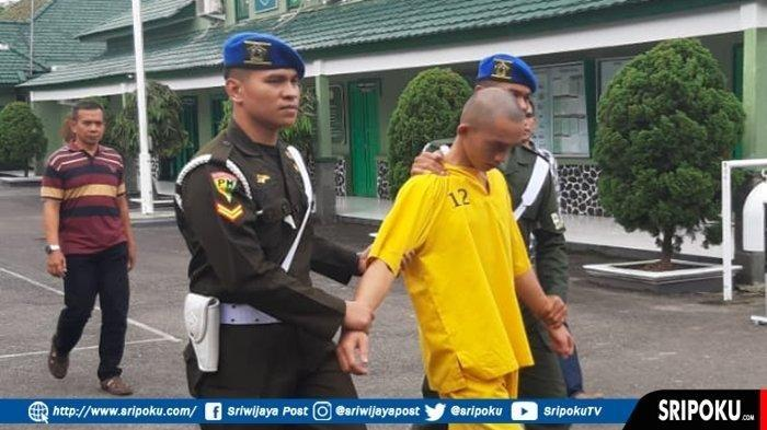 Motif Prada DP Mutilasi Vera Oktaria, Diburu Sampai ke Banten Hingga Sujud Syukur Ibunda Korban