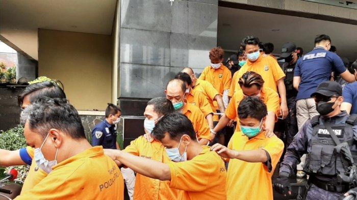 Berkedok Jasa Pengamanan, Preman Tanjung Priok Raup Untung Rp 292,7 Juta dari Hasil Pungli