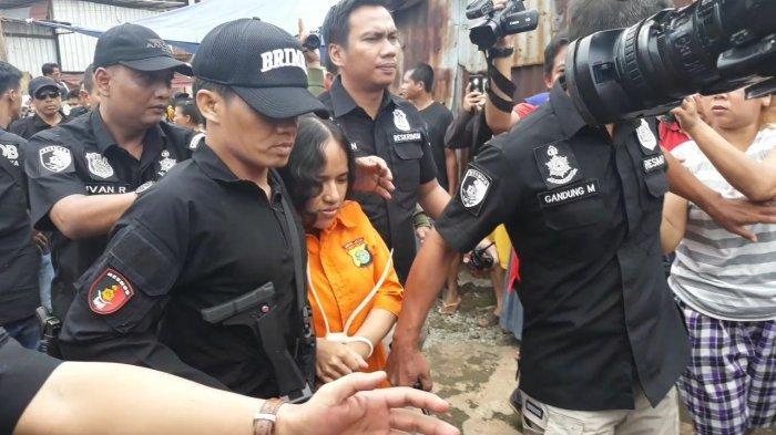 Ini Peran Perempuan Kasus Pembunuhan Pria dalam Karung di Bekasi