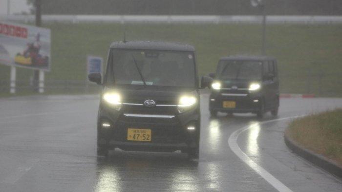 Bocoran Varian Mobil Daihatsu yang Bakal Gunakan Teknologi Smart Assist