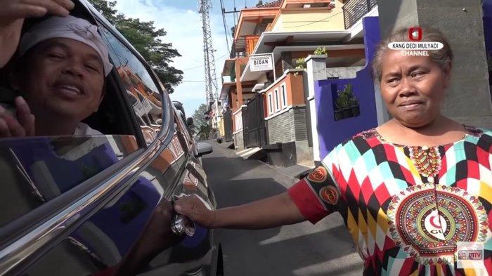 Kang Dedi Iseng Beberkan Rumitnya Kisah Cinta Para Tetangga Desanya: Berliku tapi Endingnya Bahagia