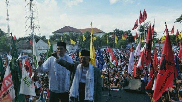 Ini Konteks TGB Sebut Jokowi Kalah Telak di NTB: Pada Pilpres 2014