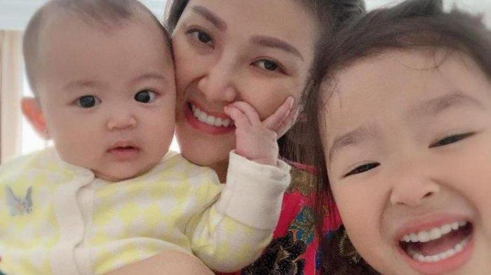 Thania Baru Berusia 1 Tahun, Tingkah 'Ajaibnya' Diungkap Ruben dan Betrand Peto: Dia Bisa Tahu